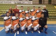 Futsal Coast, l'U19 élite chiude quarta: testa alla coppa