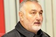 La Divisione augura una pronta guarigione a Roberto Pietropaoli