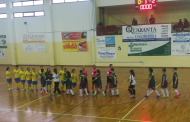 Salernitana, tutto facile contro la Woman Futsal Grottaglie