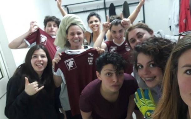 C2 femminile, Koine-Taurasi la finale play-off: kappaò Enzo Raso e Lady Mondragone
