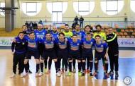 """Sporting Limatola, andata contro il Città di Orte per la B e la storia. Miele: """"I ragazzi daranno il massimo, mi fido di loro"""""""