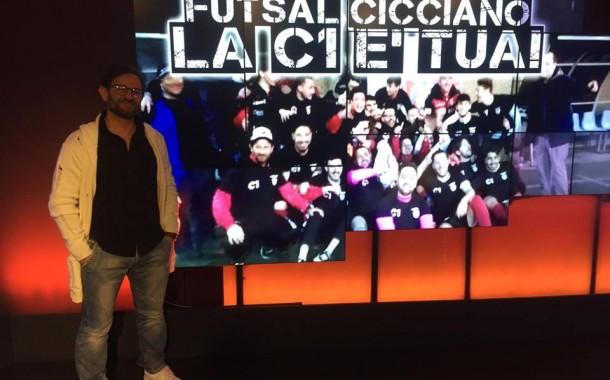 """Futsal Cicciano-Salvatore Giugliano, termina una meravigliosa avventura. Il tecnico: """"Via da un pezzo di cuore, ma il lavoro sarebbe stato un ostacolo"""". Rumors: il Saviano Ottaviano potrebbe tentare l'affondo"""