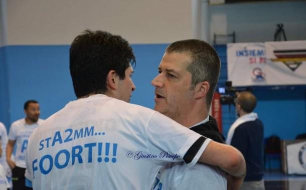 Futsal Fuorigrotta, interrotta la collaborazione con Magalhaes