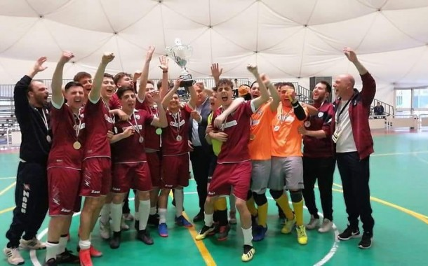 Coppa Campania U19, trionfa il Pozzuoli Flegrea. Coast e Casilinum sul podio
