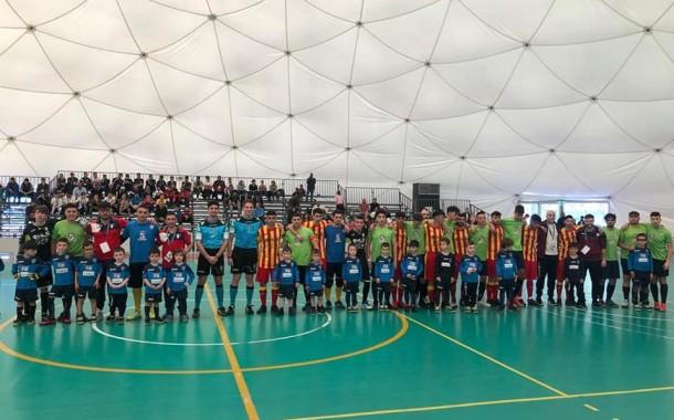 Coppa Campania U19, final four: sarà Pozzuoli Flegrea-Coast per la gloria, Casilinum-Oplontina per il bronzo