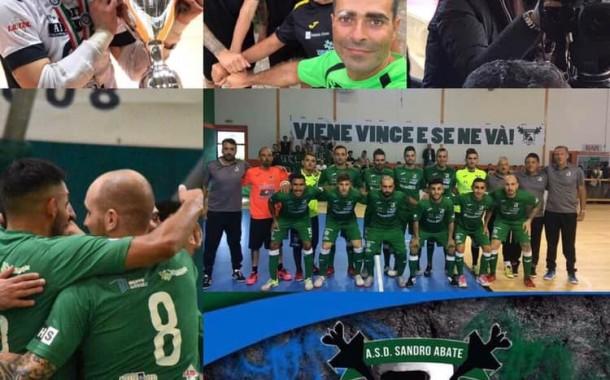 """Sandro Abate per la storia al PalAcone, alle 16 contro il Rogit in diretta su Piuenne. """"Portiamo Avellino nel tempio del futsal"""""""