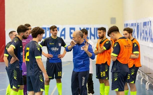 L'Atletico Chiaiano non farà l'U21: interrotta la collaborazione con mister Izzo