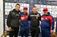 """Sporting Tigre Acerra, tante emozioni al Galà dei dilettanti targato AIC. """"Un onore"""""""