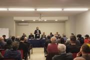 Il Presidente Montemurro incontra le società di futsal della Campania