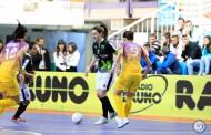 Kick Off-Montesilvano in diretta RAI e Salinis-Ternana: ecco le semifinali!