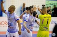 Serie A planetwin365, finale scudetto: AcquaeSapone super in gara-1, 7-2 dei campioni all'Italservice