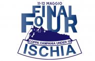 """Final Four Coppa Campania U19 al Taglialatela di Ischia. Fenix organizzatrice dell'evento, il presidente Agnese: """"Grazie a tutti, sarà un onore"""""""