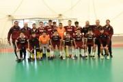 Under 19, fase nazionale. Pozzuoli Futsal Flegrea fuori a testa alta, Lazio Academy in F4