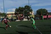 Serie C2, triangolare finale. Capitano, mio capitano: Zevola stratosferico contro il Cus Avellino, primo atto alla Sinope