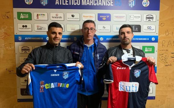 Impazza il #futsalmercato: Piccolo e Vaccaro ufficialmente al Marcianise, Salemme verso l'Atletico Tigre Casalnuovo