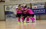 Serie A Femminile: Kick off-Montesilvano, pari e patta. Salinis show: 5-2 sulla Ternana