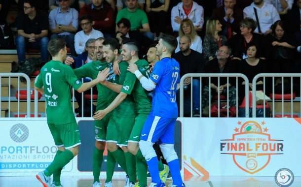 Sandro Abate, sofferenza e determinazione: arriva la finale play-off