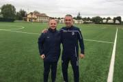 Futsal in Soccer, quarto appuntamento con il Bologna Calcio