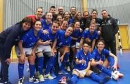 Nazionale femminile: le 19 convocate per la Women Futsal Week Summer Cup