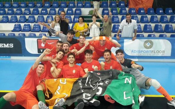 Final Eight U21 regionale: Fenice Veneziamestre-Leonardo per lo scudetto
