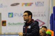 Sandro Abate, Grimaldi nuovo match analyst. A lui affidate le chiavi del settore giovanile