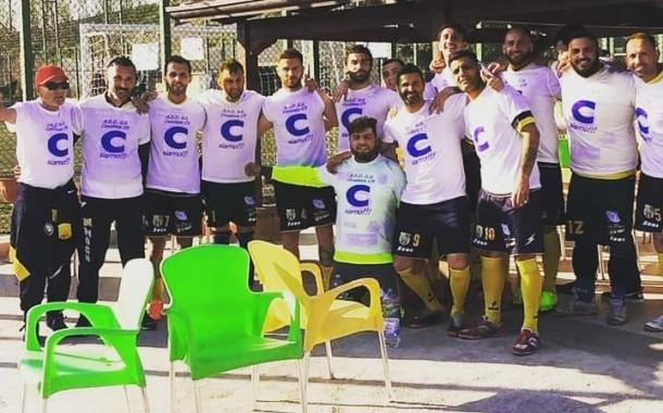 """Il Casaluce prepara l'assalto alla C2. Verazzo: """"Creeremo un roster competitivo"""""""