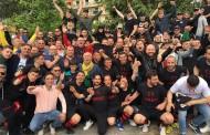Futsal Terzigno in C1, 3-2 in rimonta al PalaConi contro un grande Cus Avellino