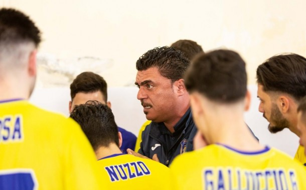 """Real San Giuseppe U21 ospite del Sugano nella terza giornata del triangolare. Rizzo: """"Vogliamo vincere"""""""