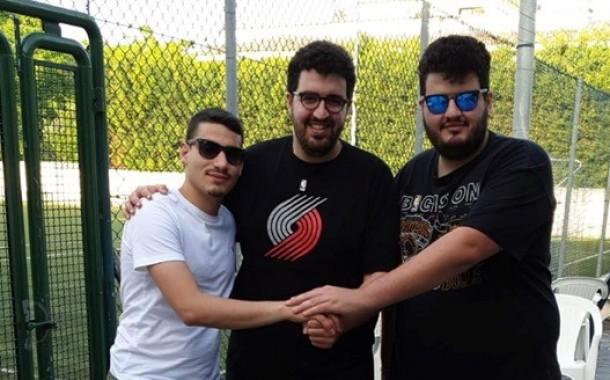 Il Soluzioni Club riparte dalle fondamenta: prolungato l'accordo con Tirotta, Cozzolino ed i Giordano