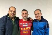 Pinetamare, esperienza al servizio di Crocco: arrivano Ranucci ed Orlando