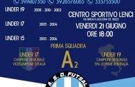 """Futsal Fuorigrotta, venerdì gli stage per il settore giovanile. D'Alicandro: """"Vogliamo essere un punto di riferimento per il quartiere"""""""