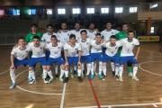 Riscatto Giovani Esordienti: Baron, Ghouati e Tenderini firmano il 3-2 all'Armenia