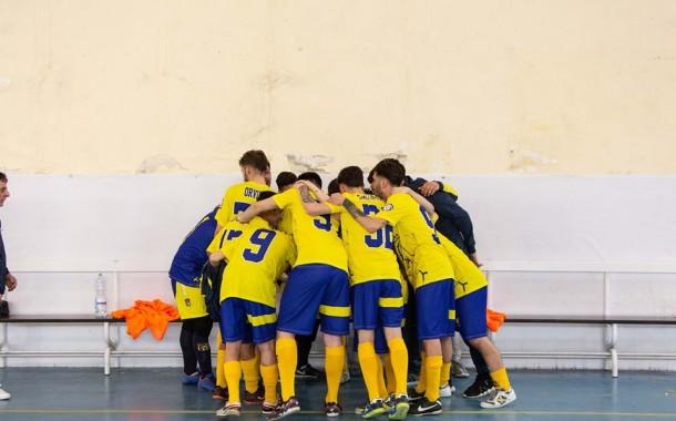 Final Eight U21: domani alle 19 Real San Giuseppe-Bergamo La Torre