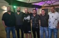 La foto che apre il #futsalmercato: Esposito e Starace al Benevento 5!