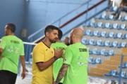 """Sandro Abate, rinnovato il rapporto di collaborazione con Di Fuccia: """"Felice di restare"""""""
