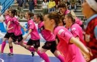 Serie A femminile, finale scudetto: primo punto alla Salinis, 3-1 al Montesilvano