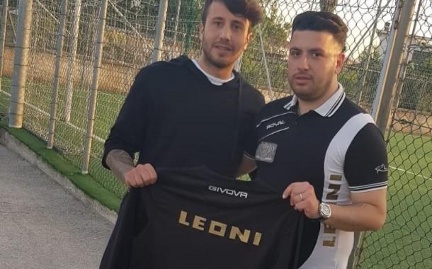 Leoni Acerra, la porta è blindata: ufficiale Marco Fuschino!