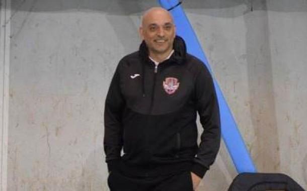 Ora è ufficiale: Max Lanteri nuovo allenatore del B-Energy Lausdomini