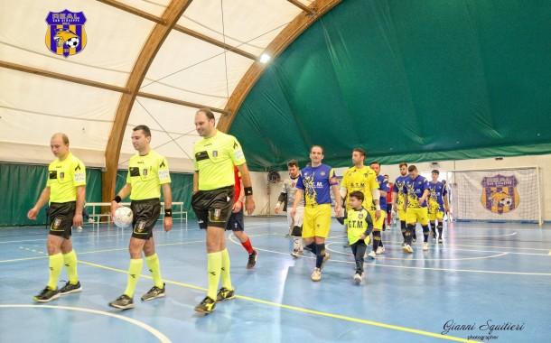Serie A2, 42 squadre al via il 28 settembre. Real San Giuseppe ripescato: nel girone B con il Fuorigrotta