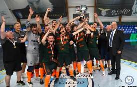 Under 21 maschile, scudetto alla Fenice; bis Lazio nell'U19 femminile