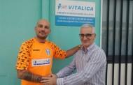 Atletico Vitalica, Villani il nuovo coach: il comunicato