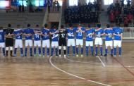 Nazionale Giovani Esordienti, Italia ko 2-1 contro l'Armenia nel primo test
