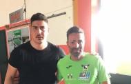 Sandro Abate, accordo con l'AC Piano del presidente Verzella per l'U15