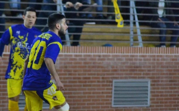 "Real San Giuseppe, Calabrese rinnova: ""Siamo in debito con il presidente"""