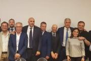 """Inizia una nuova era per il Comitato Campano. Il presidente Zigarelli: """"Ringrazio di cuore le società. Metteremo tutto il nostro impegno"""""""