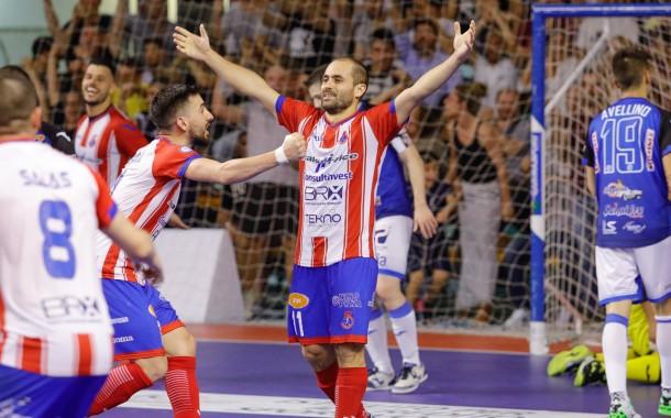 Serie A planetwin365, finale playoff: AeS battuta ancora all'extra-time, Italservice a una partita dallo scudetto