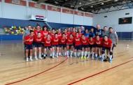 Women Futsal Week Summer Cup, Italia già in Croazia: giovedì il debutto