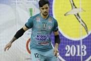 Sandro Abate, colpo tra i pali: arriva Fiuza insieme a Del Prete