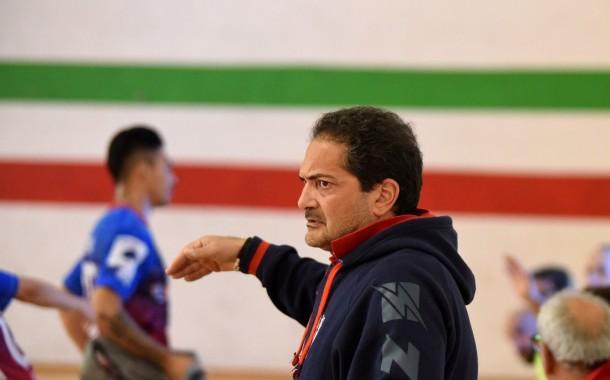 Sandro Abate, ecco il nuovo allenatore. Si attende solo l'ufficialità per Ivan Oranges