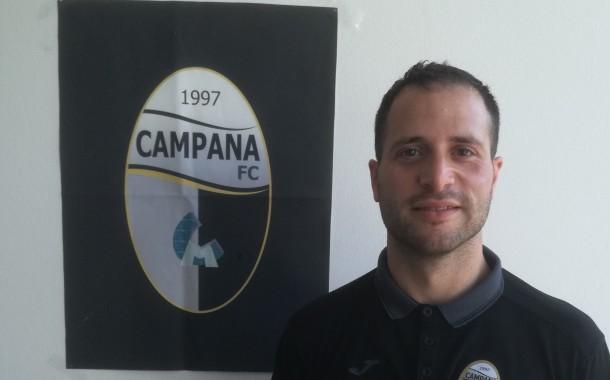 Campana Futsal, il team manager Passariello si dimette: andrà al Benevento 5. Lascia anche Ficociello?